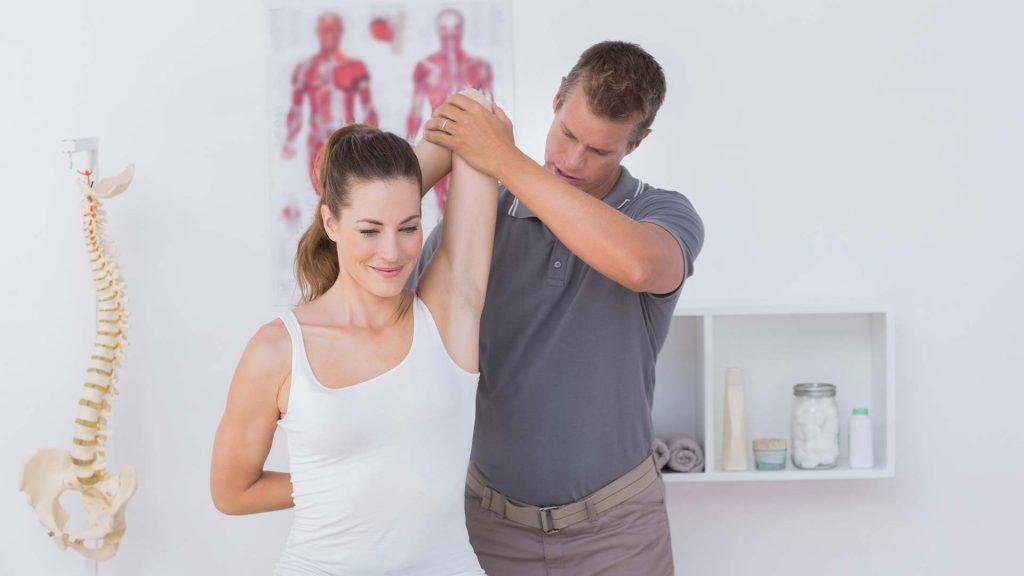 Fisioterapia: curso e carreira