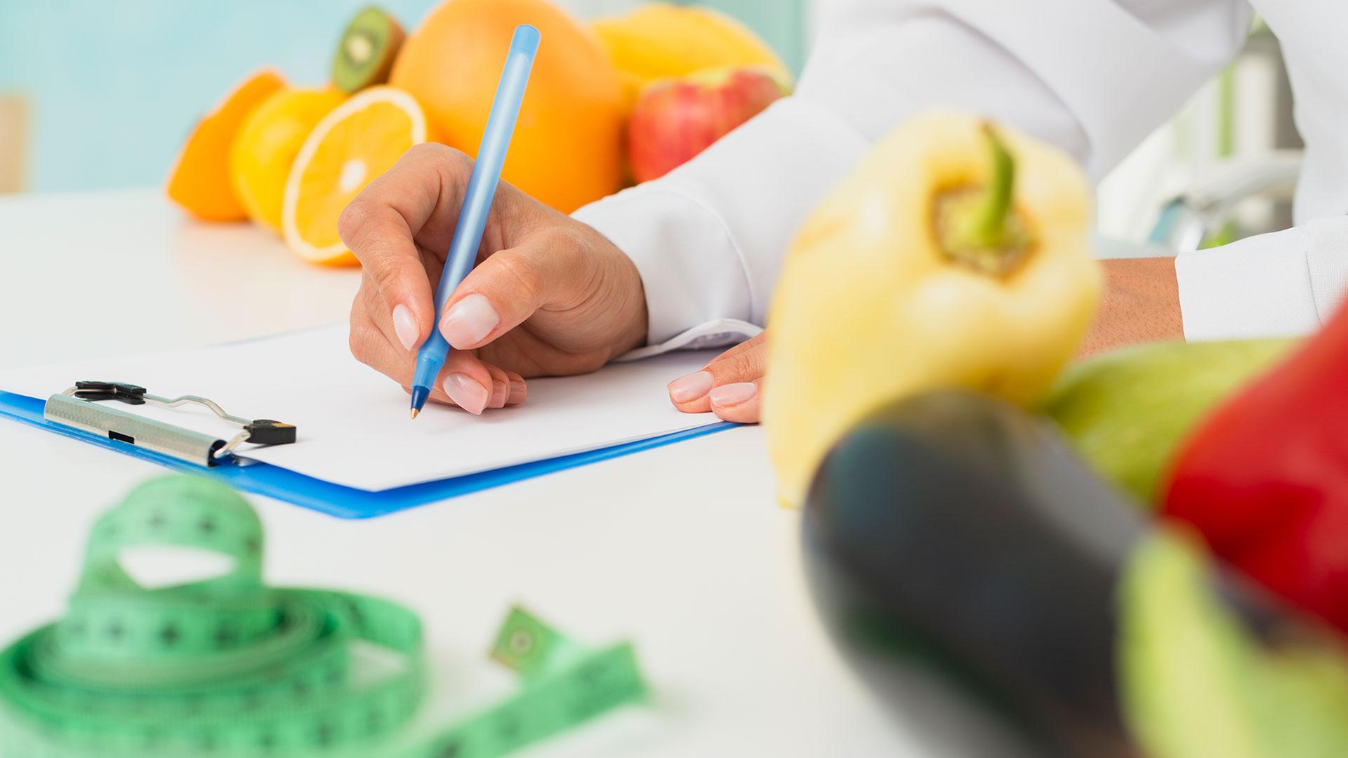 Nutrição: tudo sobre curso e carreira