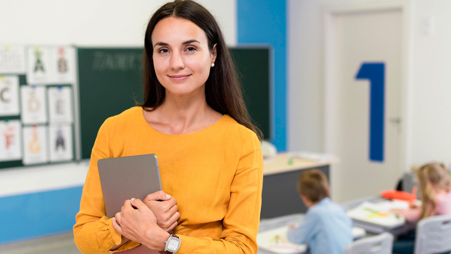 Pedagogia: curso, carreira e mercado de trabalho